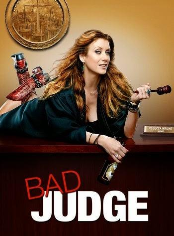 Bad Judge S01