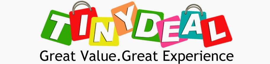 الجزء الاولى:شرح كيفية تسجيل والربح نقاط من موقع Tinydeal