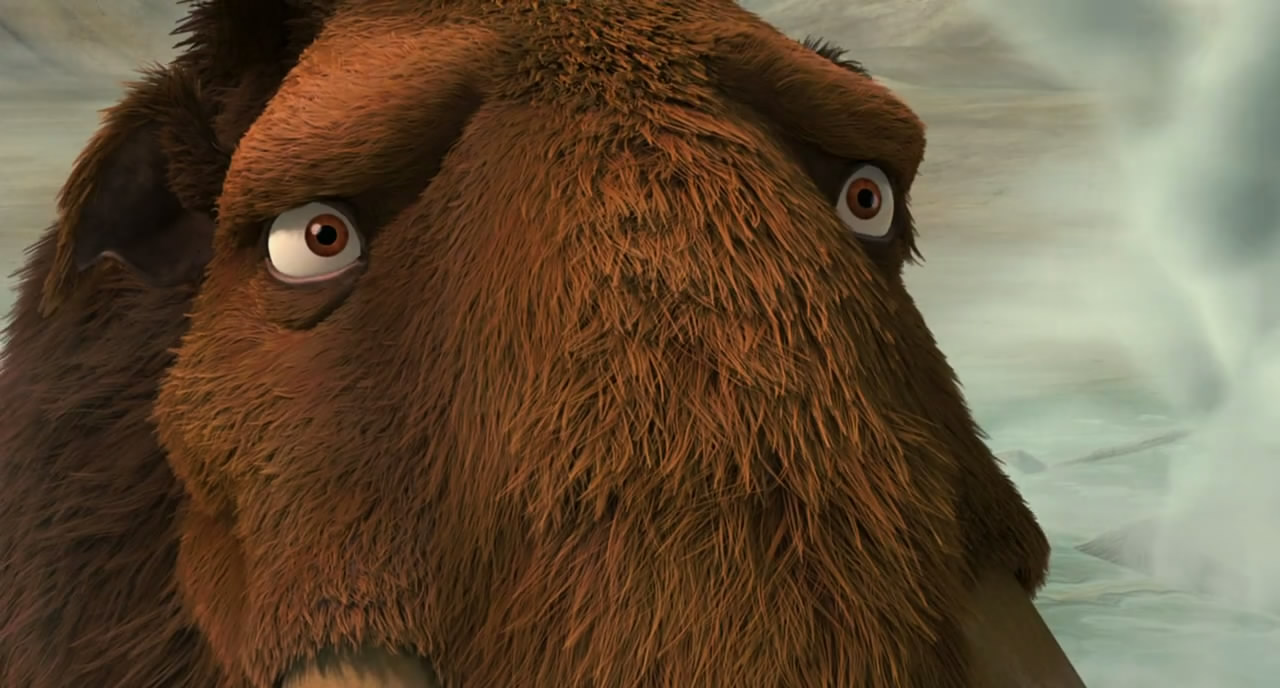 ice age 3: dawn of the dinosaurs movie images | ice age 3: dawn of