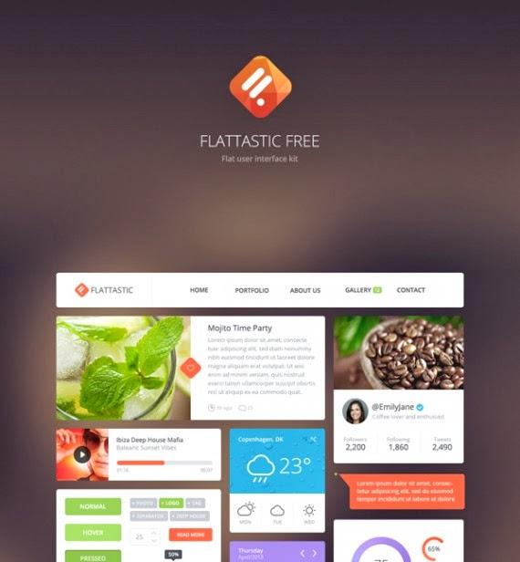 Flattastic Free