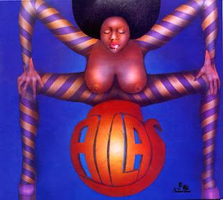 Atlas - Atlas (Funk/Soul)