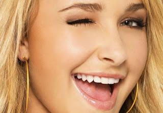OpO ~ Tips Untuk Membuat Wanita Tersenyum Bahagia