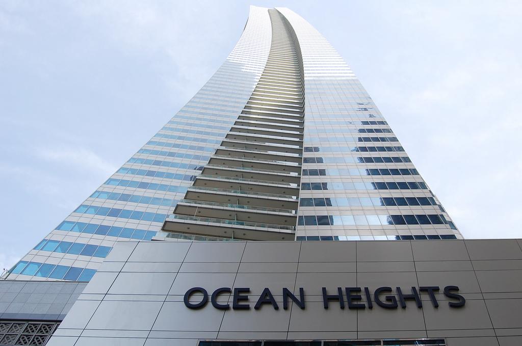 Ocean Heights, Dubai