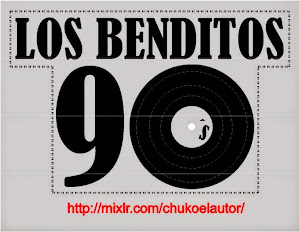 LOS BENDITOS 90´S