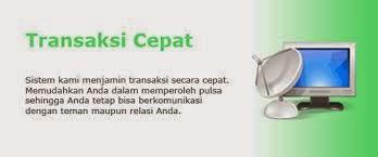 Distributor Pulsa dan PPOB Deli Serdang Sumatera Utara