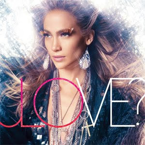 Love? Album Jennifer Lopez Cover