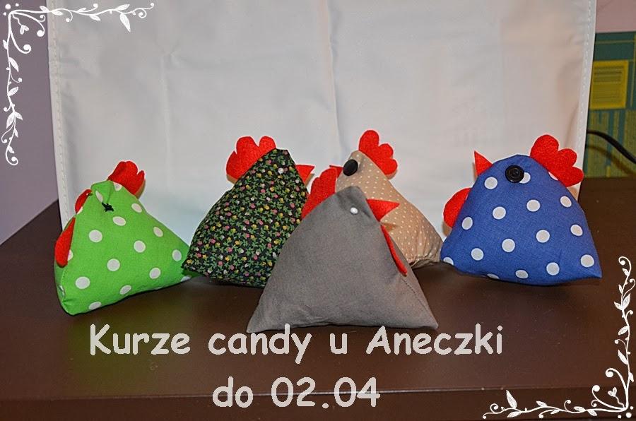 Kurze candy