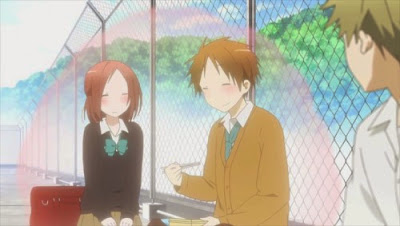 Isshuukan Friends Episode 3 Subtitle Indonesia