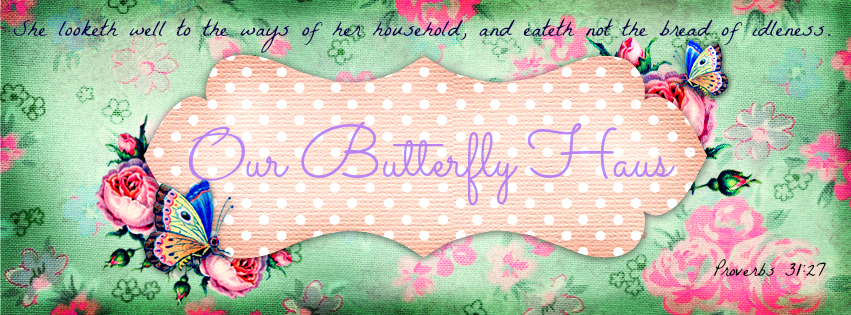 *My Butterfly Haus*