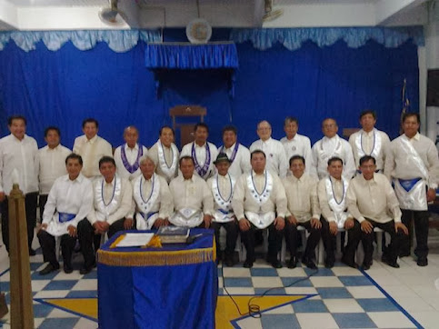 The Brethren of MNL 8,MW IGLPI