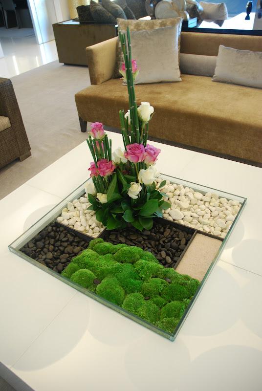Koldo esparza un jardin japonais de roses p les - Plantas para jardin zen ...