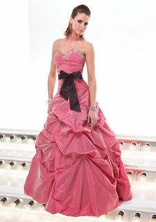 modelos de Vestidos de Baile