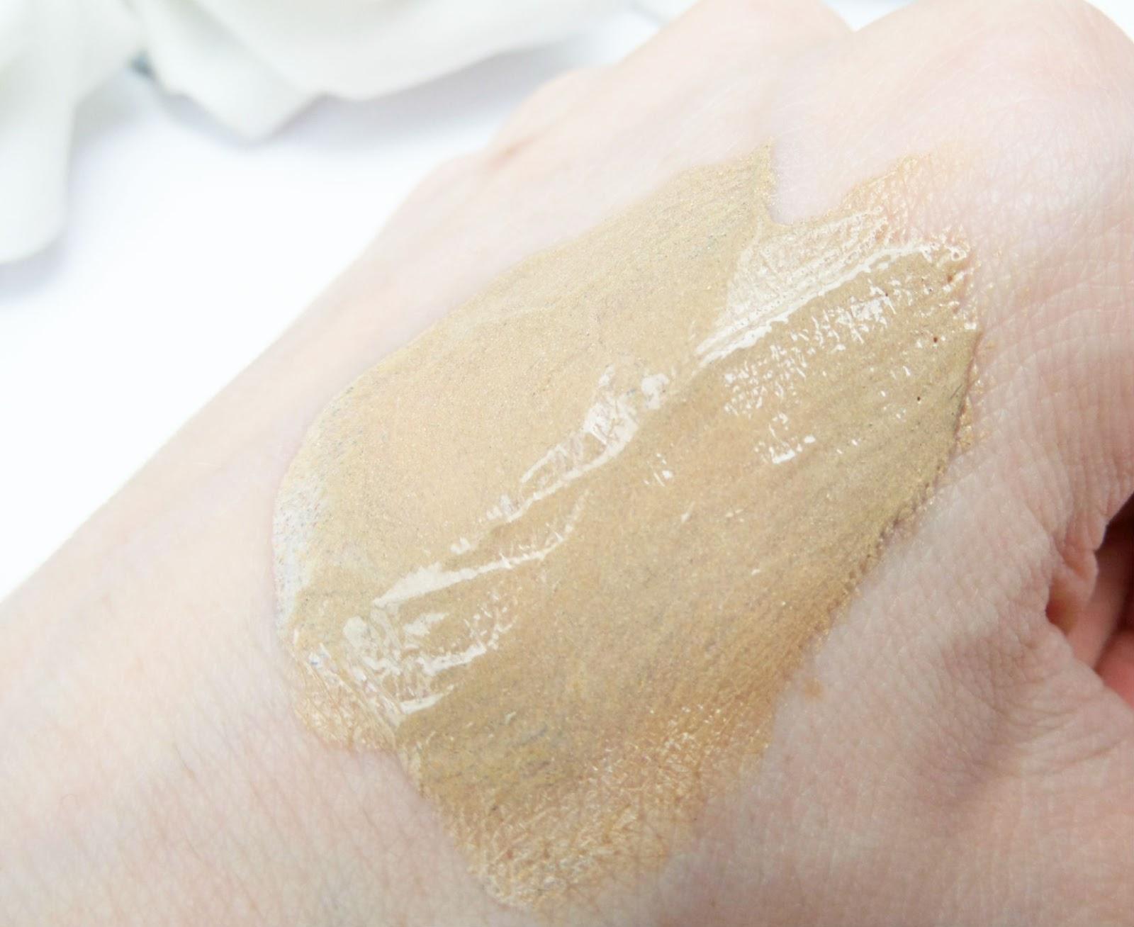 Karora Cosmetics CC Cream Colour