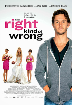 Ver Película The Right Kind of Wrong Online Gratis (2014)