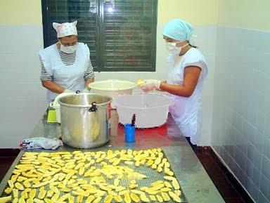 Almacen de bananas y banana para la nena - 1 part 1