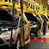 Economía/Producción y exportación de autos  de México suben en agosto: AMIA