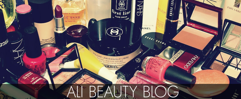 Ali Beauty Blog