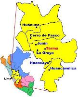 Lima Peru East Mission
