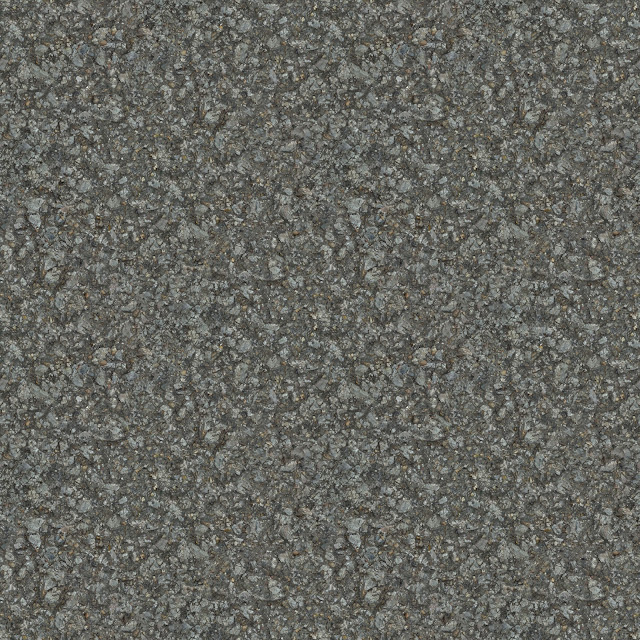 Pavement Floor Seamless Texture