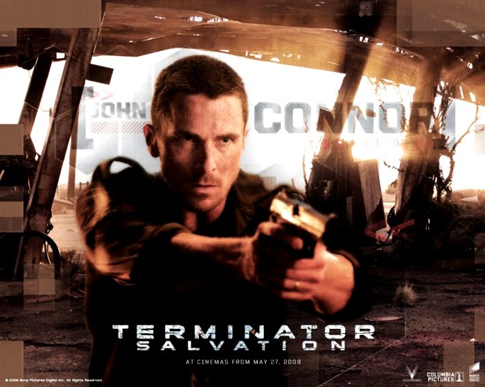 Terminator Salvation Wallpapers Download Free Movie Desktop Wallpaper Poster Image Pic