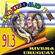 EQUIDAD FM 91.3