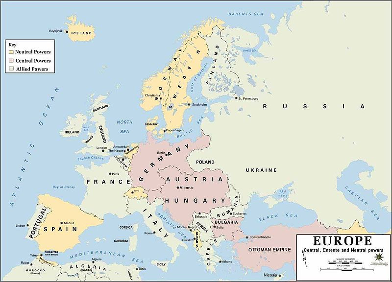 which of the european powers was Africa, and west africa in particular, came to represent important possibilities for  the expansionist policies of the european powers over the next five centuries.