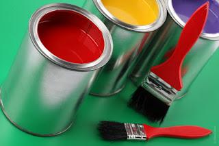 Lo que se debe saber antes de pintar una casa o habitacion