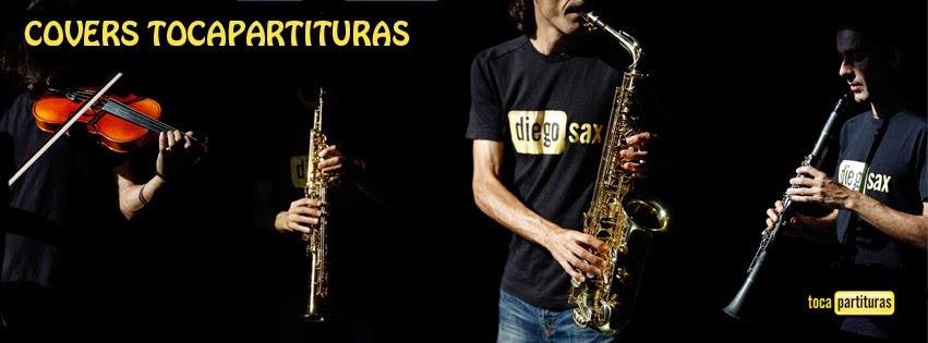 PROMOCIONA TU CANAL YOUTUBE DE MÚSICO Tus COVERS en tocapartituras. ¡Promociónate como músico!