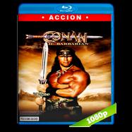 Conan, el bárbaro (1982) Full HD 1080p Trial Latino-Ingles-Castellano