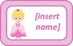 printable names tags