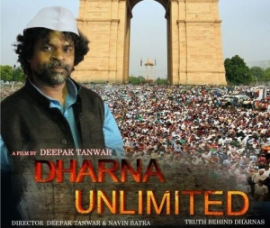 Watch Ab Hoga Dharna Unlimited (2013) Hindi Movie Online