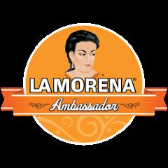 'LA MORENA' AMBASSADOR