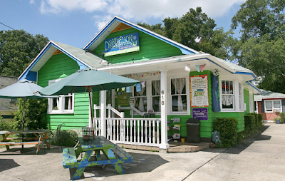 Dandelion Communitea Cafe