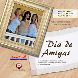 Dia de Amigas