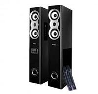 Buy Intex IT-12800 Portable Speakerat Rs. 6,000 aftercash Via Paytm:buytoearn
