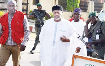 Dasuki And Others Will Abscond If Granted Bail - EFCC, Sambo Dasuki, EFCC, Corruption, News,