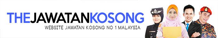 The Jawatan Kosong