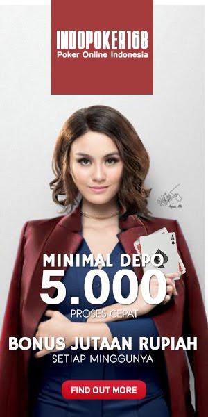 POKER ONLINE DEPOSIT 5.000