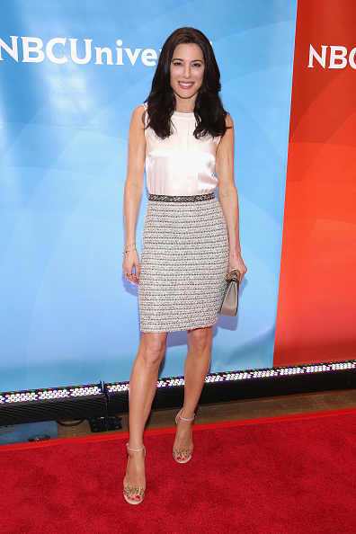 Jaime Murray Red Carpet June 2015