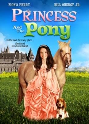 A Princesa e o Pônei – Dublado (2011)