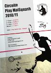 Circuito Play MaiSquash 2010/11 (Circuito de Valongo)