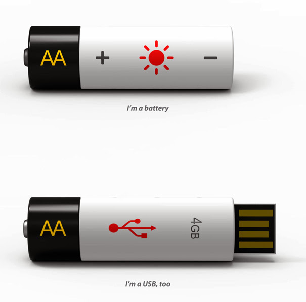 Awesome USB Drives (15) 4