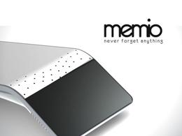 gadget high tech memio aide memoire