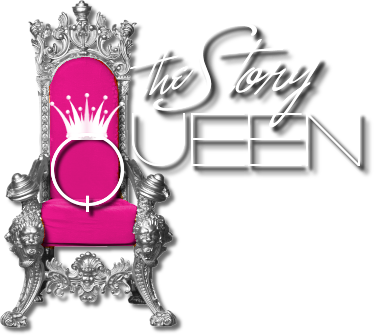 The Story Queen