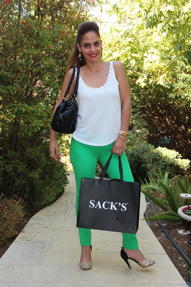 בלוג אופנה Vered'Style לקנות בזול ומהכל