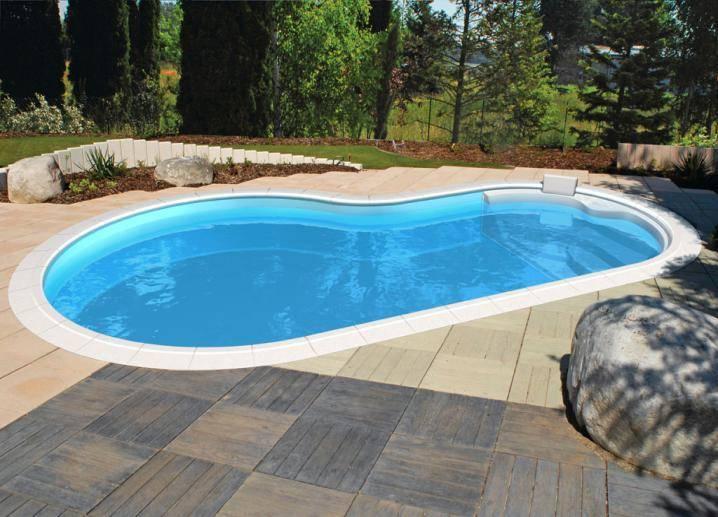 Piscinas ramos piscinas waterair novos modelos for Modelos de piscinas armables