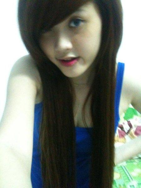 Girl Xinh, Hot Girl, Cute Girl