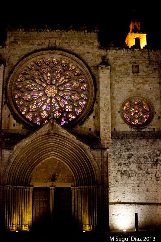Mateu segu d az naturaleza fotograf a monasterio de sant - Temperatura actual en sant cugat del valles ...