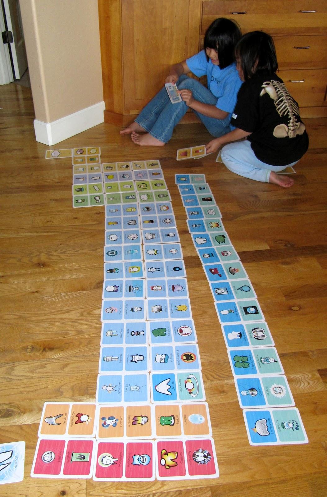 Homeschool ninjas basher periodic table flashcards sir walter raleigh gamestrikefo Gallery