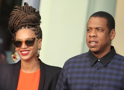 Quinto aniversario de bodas de Beyoncé y Jay Z en la Habana